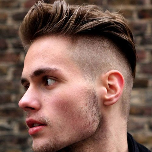Best Undercut Styles