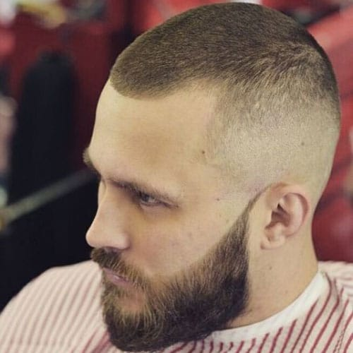 25 Best High And Tight Haircuts For Men (2020 Guide