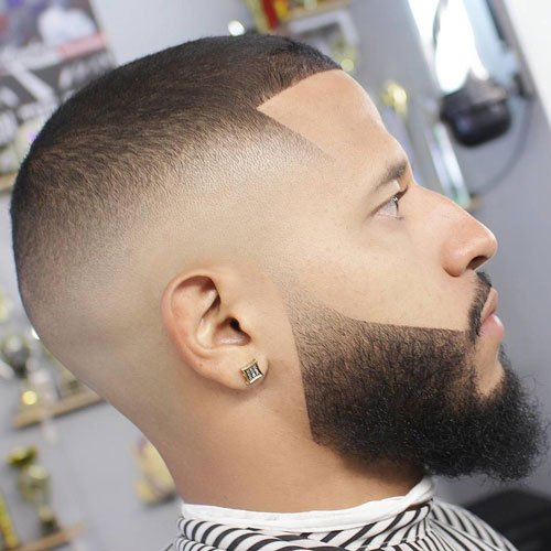 haircut and shave me 25 s buzz cut hairstyles 2019 s haircuts 9894
