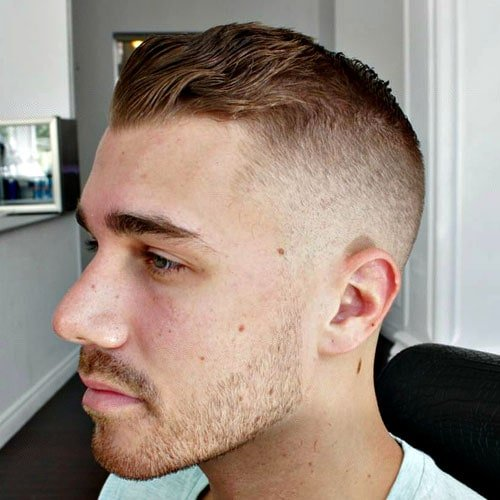 21 High And Tight Haircuts 2019 Mens Haircuts Hairstyles 2019