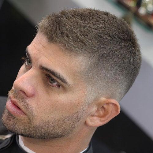 21 High And Tight Haircuts 2019 Men S Haircuts Hairstyles 2019