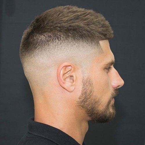 21 High And Tight Haircuts Men S Haircuts Hairstyles 2017