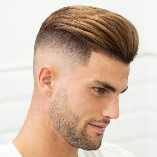 How To Style A Skin Fade