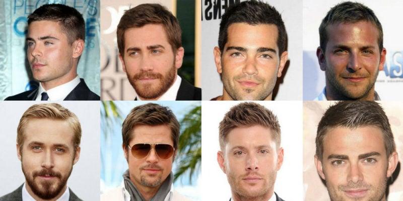 Ivy League Haircut For Men