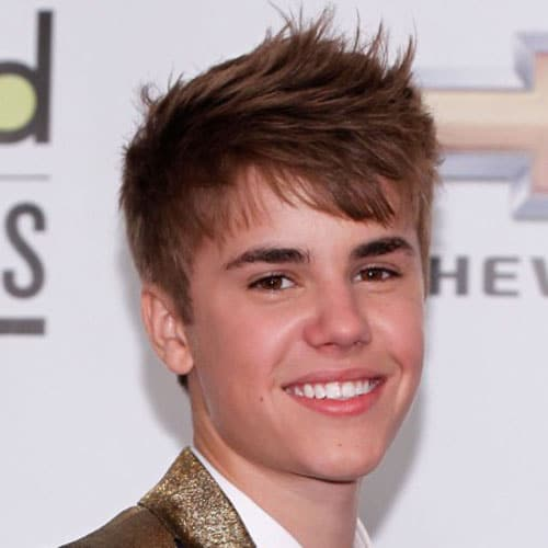 17 Justin Bieber Hairstyles Men S Haircuts Hairstyles 2018