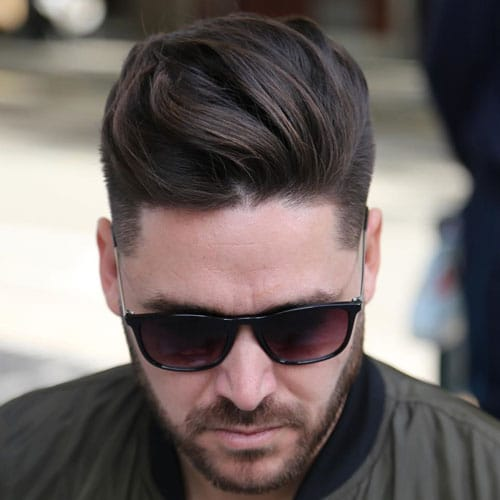 23 Best Quiff Hairstyles For Men 2018 Men S Haircuts