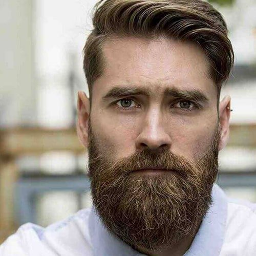 The Undercut Hairstyle For Men Men S Haircuts