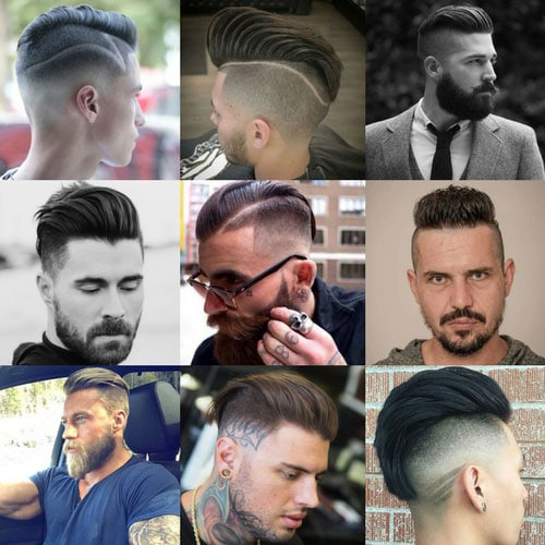 Undercut Hairstyle For Men 2019 Men S Haircuts Hairstyles 2019