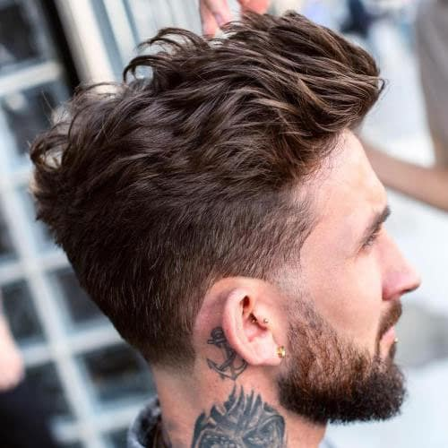 23 Best Quiff Hairstyles For Men | Men\'s Haircuts + Hairstyles 2018