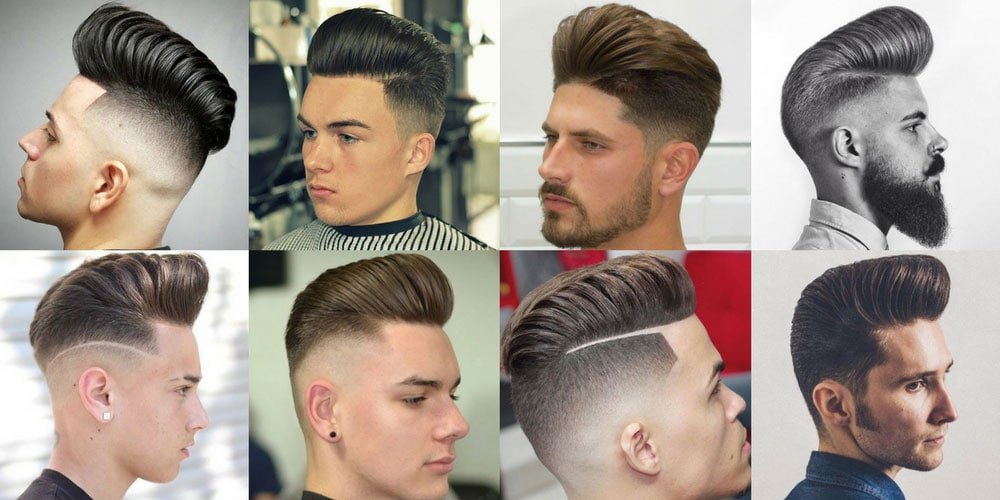 27 Cool Hairstyles For Men 2019 Guide
