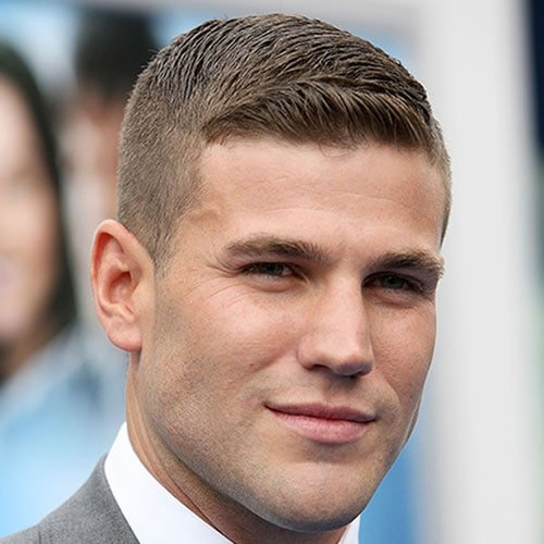 Ivy League Haircut 2018 Men S Haircuts Hairstyles 2018