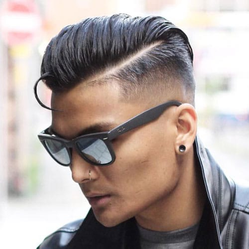 Undercut Hairstyle For Men 2019 | Men's Haircuts + Hairstyles 2019