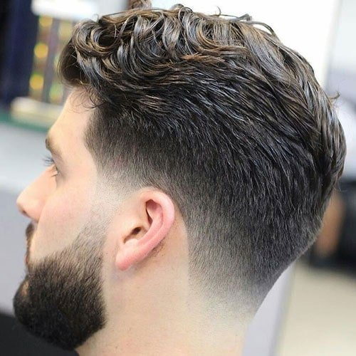 25 Classic Taper Haircuts Men S Haircuts Hairstyles 2017