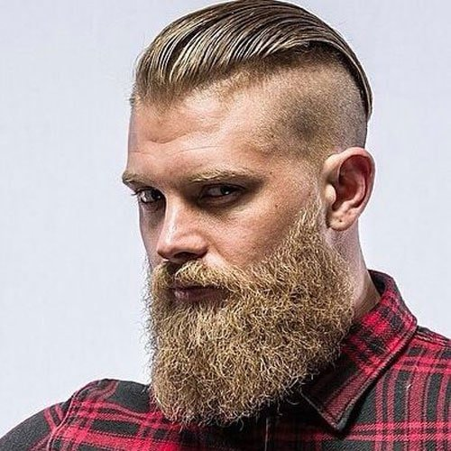 Undercut Hairstyle For Men 2019 Mens Haircuts Hairstyles 2019