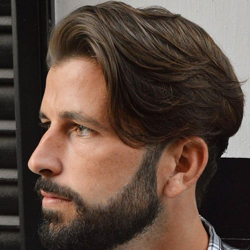 Professional Hair Style Mesmerizing 25 Top Professional Business Hairstyles For Men  Men's Haircuts  .