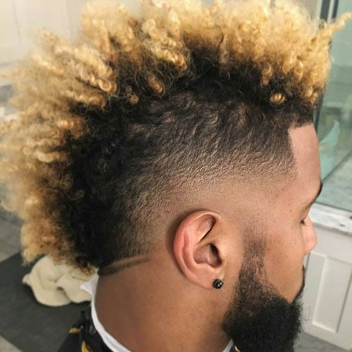 25 Best Haircuts For Black Men 2019 Men S Haircuts Hairstyles 2019