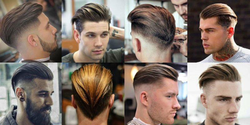 35 Best Slicked Back Hairstyles For Men 2021 Guide