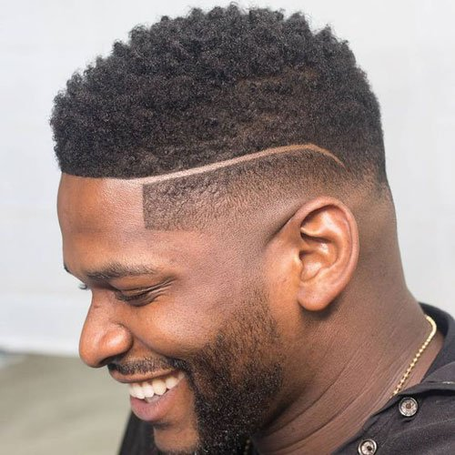 21 Best Temp Fade Haircuts Cool Temple Fade Styles To Get