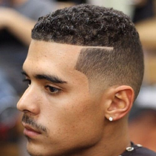 Temp Fade Haircut Best 17 Temple Fade Styles 2019 Men