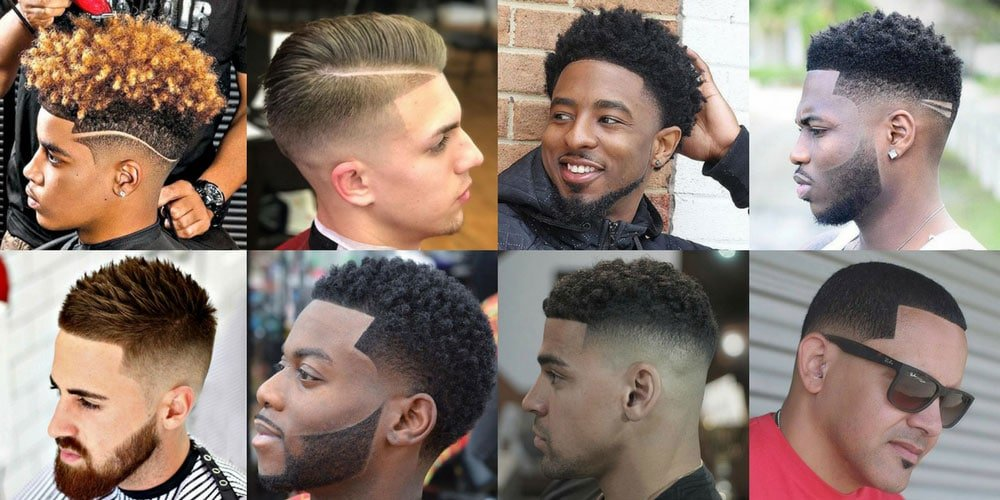 Temp Fade Haircut Best 17 Temple Fade Styles 2018 Mens Haircuts