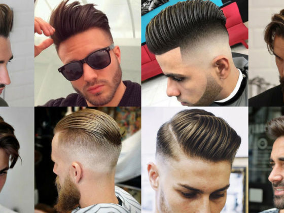 Best Pretty Boy Haircuts