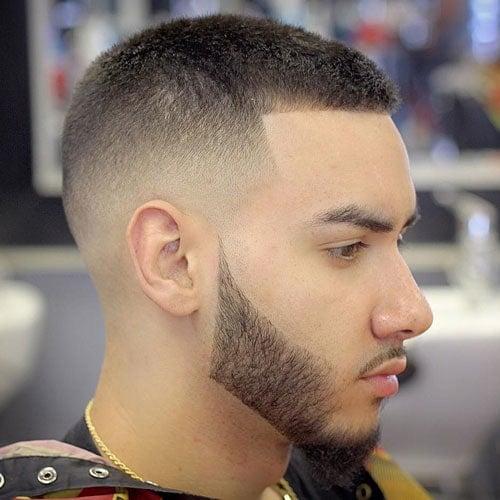 35 Short Haircuts For Men 2017 | Men's Haircuts + Hairstyles 2017