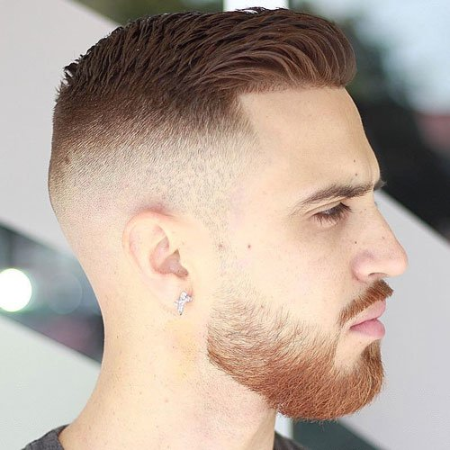 35 Popular Haircuts For Men 2018 Men S Haircuts