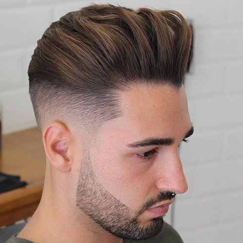 25 Pretty Boy Haircuts 2019 | Men\'s Haircuts + Hairstyles 2019