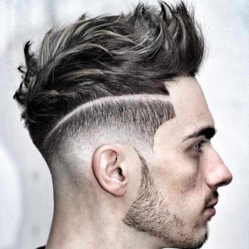 59 Best Fade Haircuts: Cool Types of Fades For Men (2019 Guide)