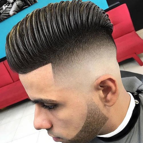 25 Pretty Boy Haircuts Men S Haircuts Hairstyles 2017