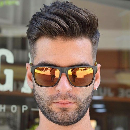 21 Summer Hairstyles For Men Men S Haircuts Hairstyles