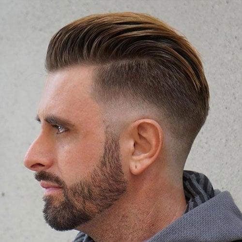 25 Dapper Haircuts For Men Men S Haircuts Hairstyles 2018