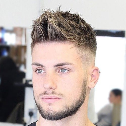 21 Summer Hairstyles For Men | Men's Haircuts + Hairstyles 2018