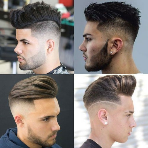fb46dcc59 Top 35 Popular Men's Haircuts + Hairstyles For Men (2019 Guide)