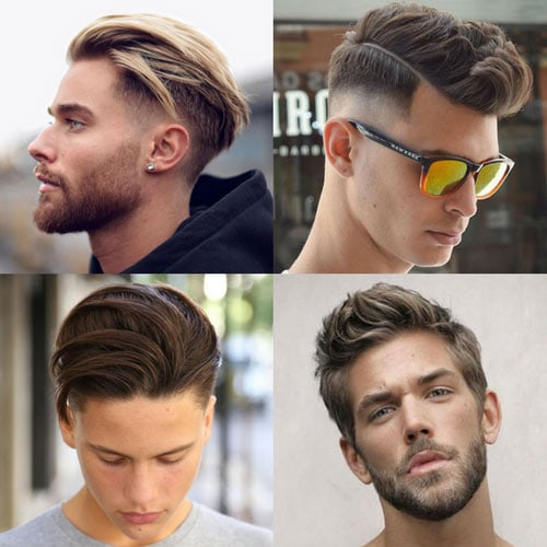 25 Pretty Boy Haircuts 2019 Mens Haircuts Hairstyles 2019