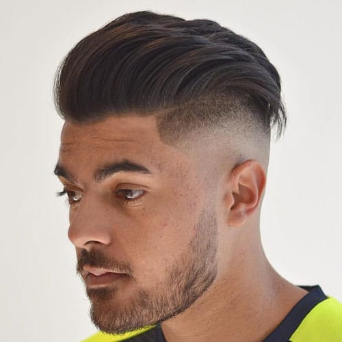 Haircut Styles For Men How To Choose The Best Hairstyle Your Face Shape Gq India