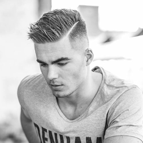 21 Summer Hairstyles For Men 2019 Mens Haircuts Hairstyles 2019