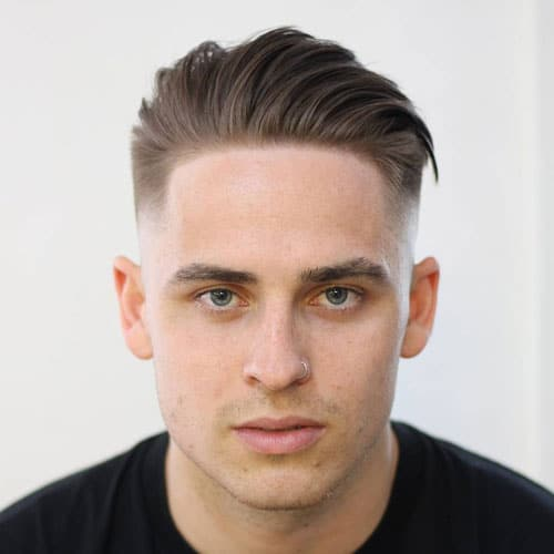 35 Best Short Haircuts For Men (2019 Guide)