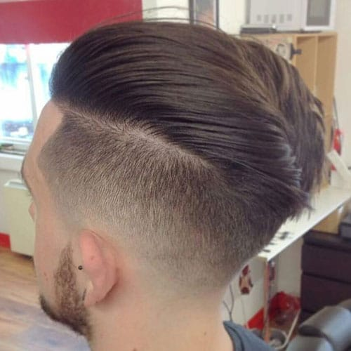 mens hairstyles for thin hair over 40