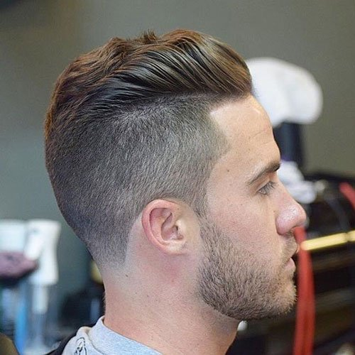 25 Pretty Boy Haircuts 2019 | Men's Haircuts + Hairstyles 2019