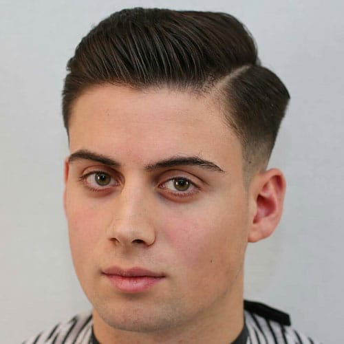 Men\u0027s Hairstyles Now
