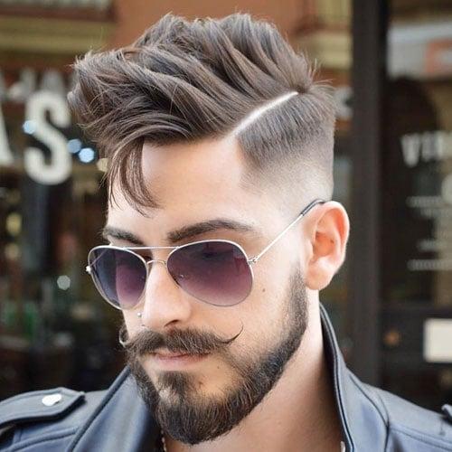 Top 23 Beard Styles For Men in 2017 | Men's Haircuts ...