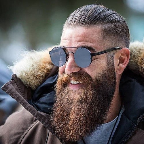 Top 23 Beard Styles For Men In 2018 Men S Haircuts