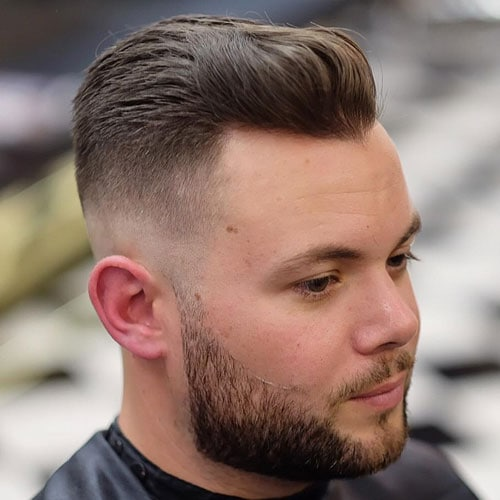 Top 23 Beard Styles For Men In 2019 Men S Haircuts Hairstyles 2019