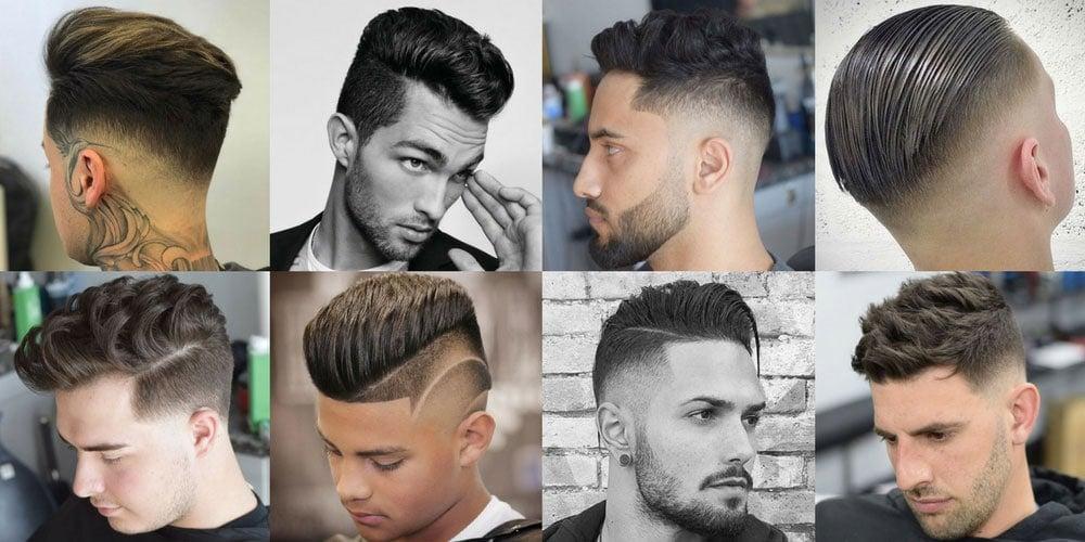 25 Dapper Haircuts For Men