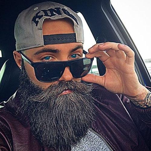 top 23 beard styles for men in 2017 men 39 s haircuts hairstyles 2017