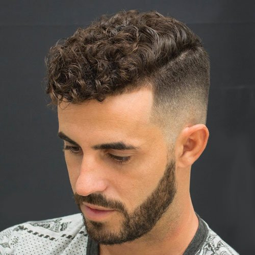 how to style boys curly hair 21 sides top haircuts 2019 s haircuts 6872