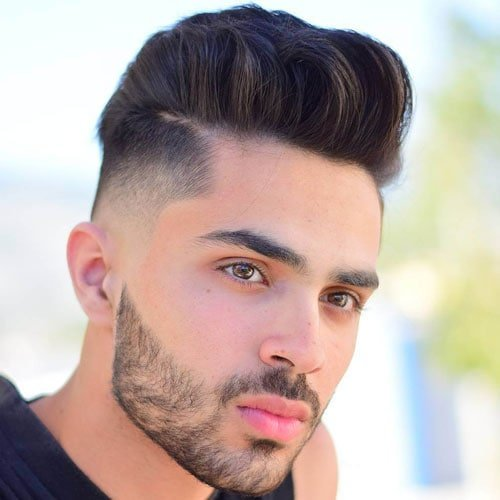 31 New Hairstyles For Men 2018 | Men\'s Haircuts + Hairstyles 2018