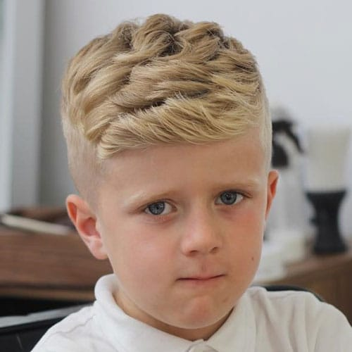 High And Tight Haircut Little Boy Haircuts Models Ideas