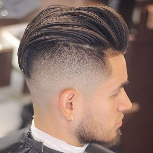 31 New Hairstyles For Men 2018 Men S Haircuts